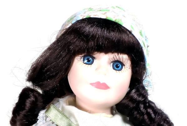 Shop Bradley Dolls Calendar November Doll at One Great Shop For Dolls