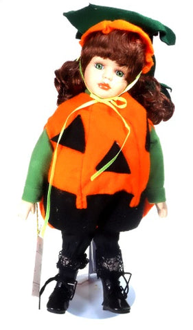 Shop Bradley Dolls Calendar October Doll at One Great Shop For Dolls