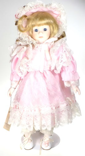 Shop Bradley Dolls Rachel Doll at One Great Shop For Dolls