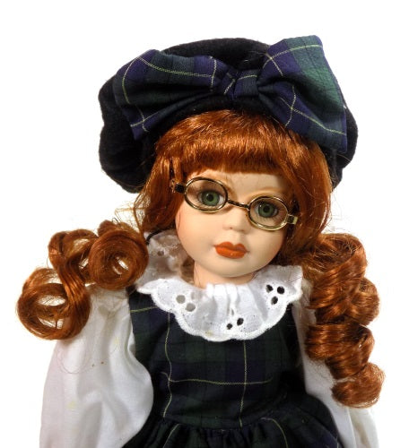Shop Bradley Dolls September Calendar Doll at One Great Shop For Dolls