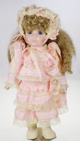 Shop Bradley Dolls Sissy Doll at One Great Shop For Dolls