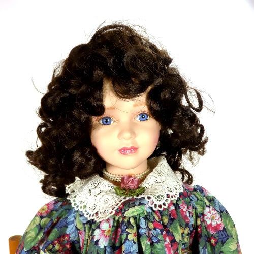 Shop Bradley Dolls Sophia Doll at One Great Shop For Dolls