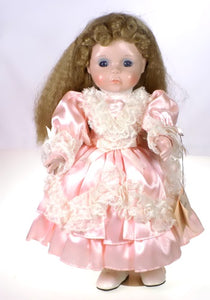 Shop Bradley Dolls Wendy Doll at One Great Shop For Dolls