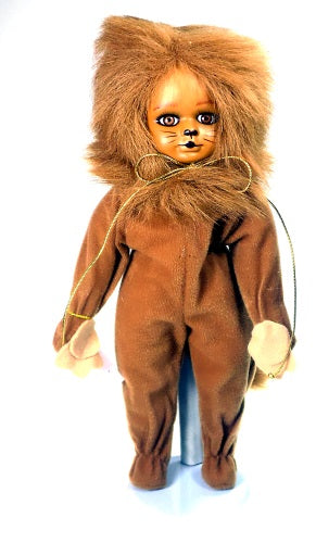 Doll | Lion Doll Wizard of Oz