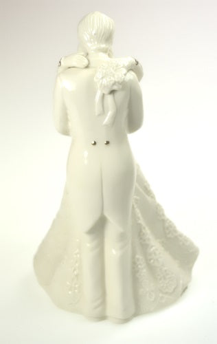Figurines | Love and Romance Bride and Groom