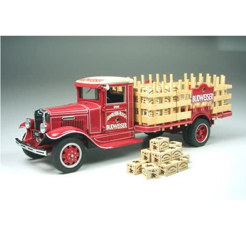 Diecast Cars and Trucks | Budweiser Truck
