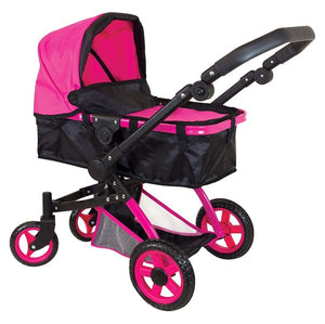 Doll Accessories Baby Doll Pram Buggy