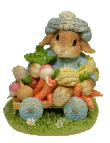 Collectibles | Figurines Bunny An Abundance of Blessings