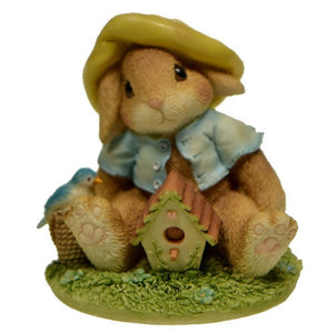 Collectibles | Figurines Bunny Bless This House