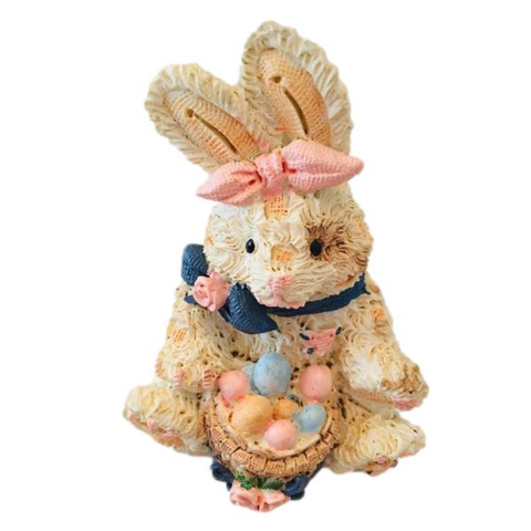 Collectibles | Figurine Easter Bunny