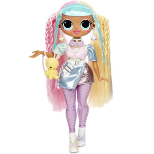 Candylicious Fashion Doll LOL Surprises