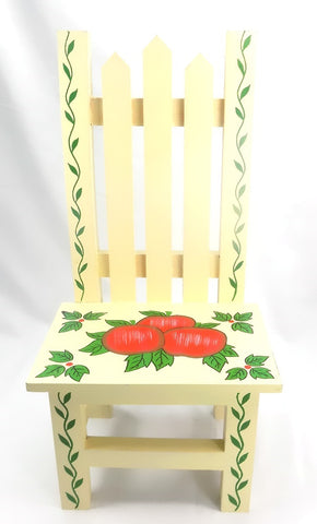 Dolls | Apple Doll Chair