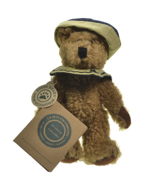 Boyds Bears | Chauncey Fitzbruin No. 912033