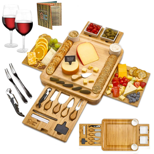 Kitchen | Cheese Board Home Decor