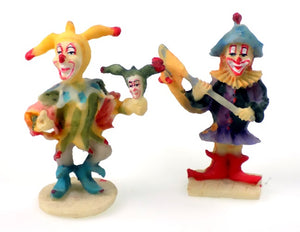 Collectibles | Clown and Jester Figurines