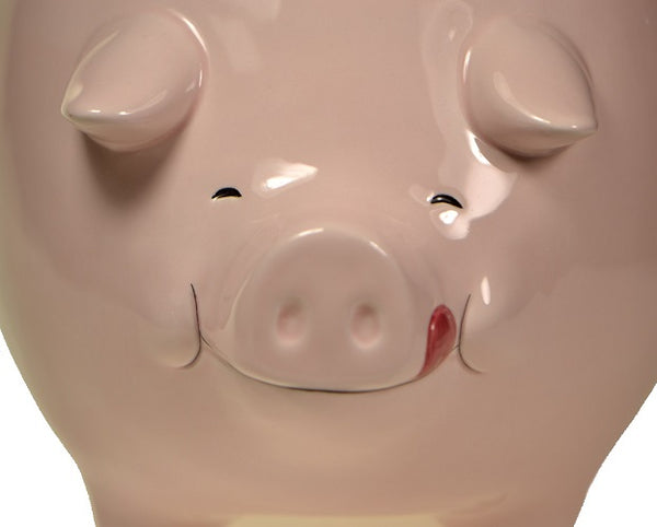 Home Decor | Cookie Jar Pig