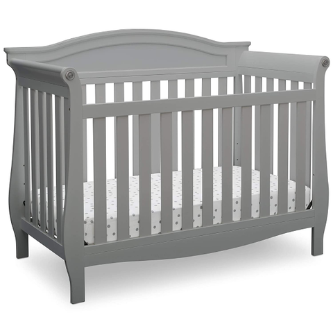 Convertible Baby Crib | One Great Shop Nursery Furniture