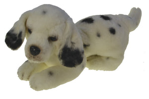 Plush | Dalmatian Dog Puppy Plush Animal