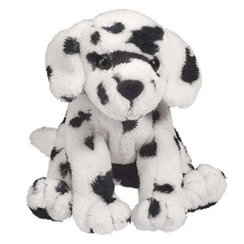 Plush Dalmation Puppy Dog
