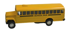 Toys | Diecast School Bus