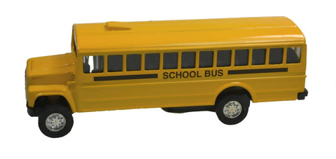Toys and Plush | Diecast School Bus