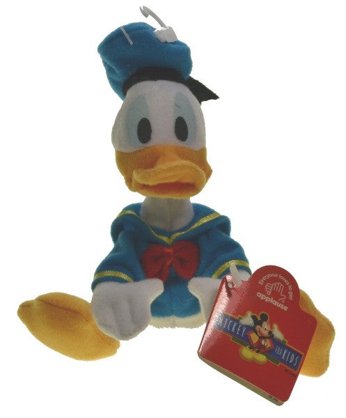 Collectibles | Donald Duck Plush Bean Bag