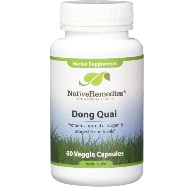 Health and Fitness | Dong Quai For Hormonal Imbalance