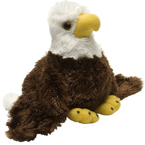 Bald Eagle Plush Stuffed Animal