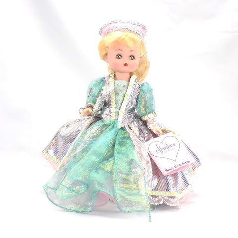 Effanbee Dolls Glinda The Good Witch Wizard of Oz