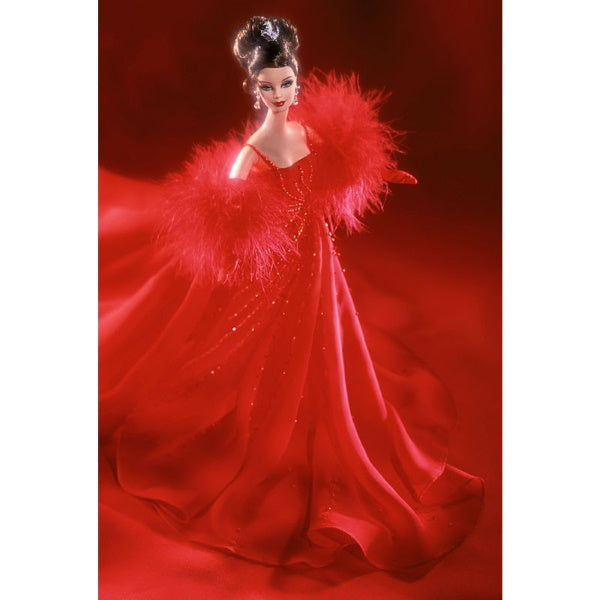 Barbie Dolls | Barbie Ferrari Doll in Red Gown