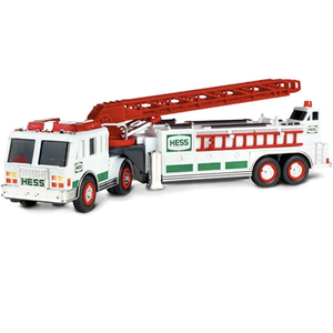 Hess Toy Fire Truck