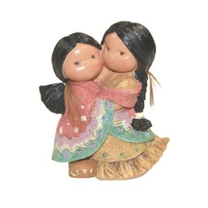 Collectibles | Friends of the Feather Enesco Figurine Gotta Have A Hug