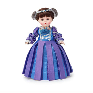 Dolls |  Madame Alexander German Prinzessin Doll