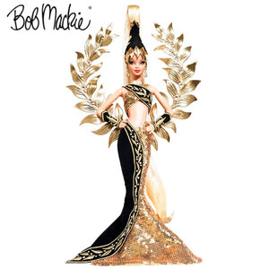 Barbie Dolls | Bob Mackie Golden Legacy Barbie® Doll