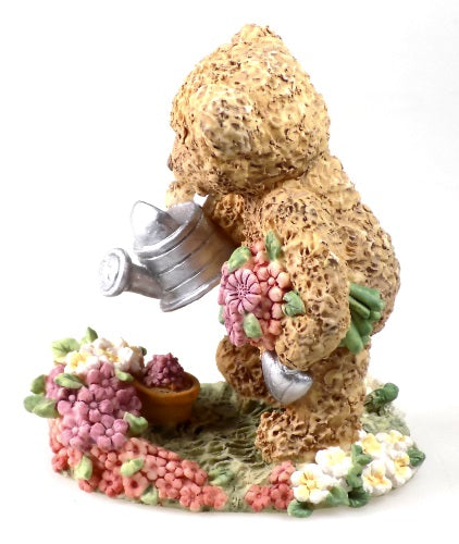 Whimsical Bears | Grandma's Attic Sprinkles Figurine