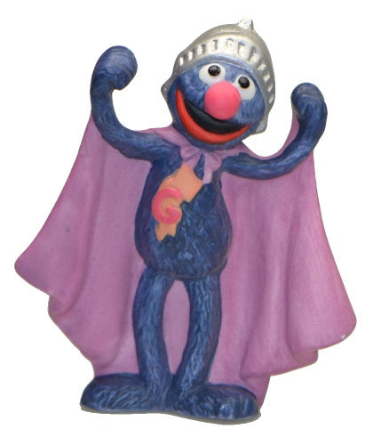 Collectibles | Sesame Street Grover Figurine