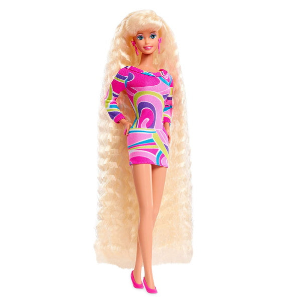 Barbie Dolls | Barbie Totally Hair Doll