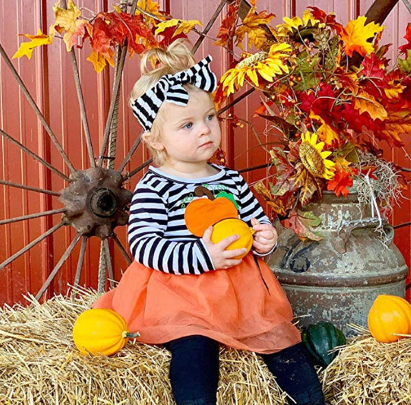 Baby Clothes | Toddler Halloween Dress