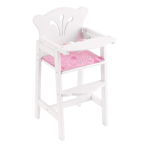 Doll Accessories Baby Doll High Chairs