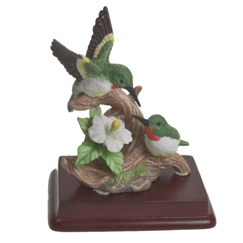 Figurine | Hummingbird Shop today at One Great Shop