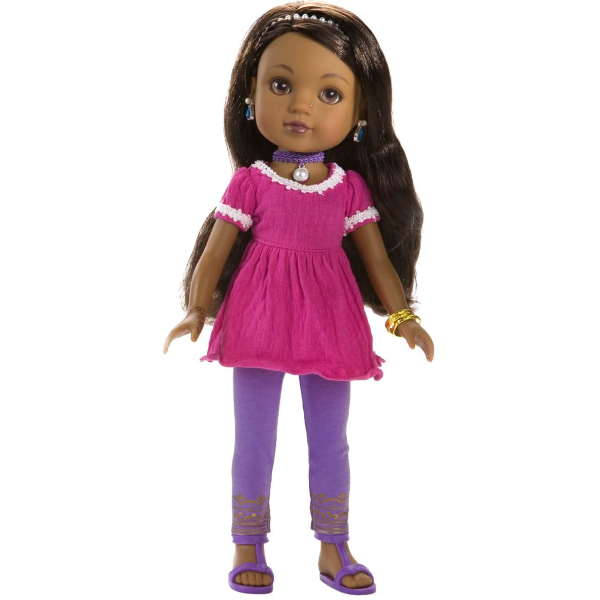 Heart For Hearts Girls Nahji from India Doll