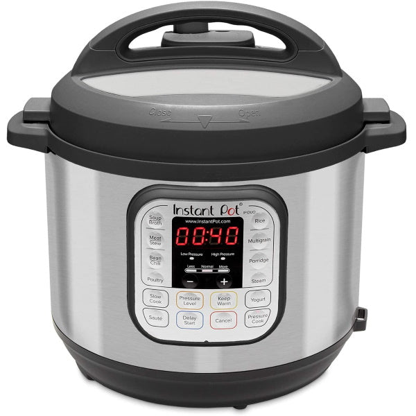Instant Pot Duo Electric Pressure Cooker