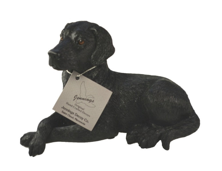 Dog Figurines | Labrador Retriever Dog Sculpture