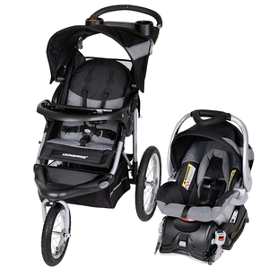 Baby Furniture |  Baby Trend Expedition Jogger Travel System Stroller