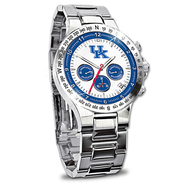 Sports Collectibles | Kentucky Wildcats Watch