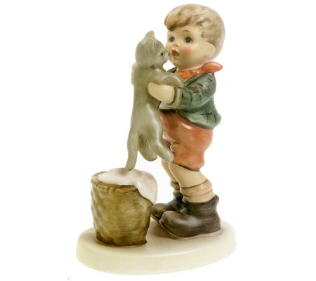 Figurine | Hummel Kitty Kisses HUM 2033