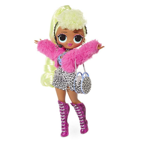 LOL Surprise Doll O.M.G. Lady Diva Fashion Doll