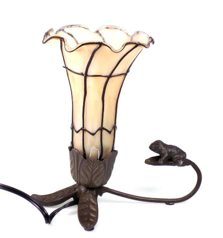 Home Decor | Frog Table Lamp