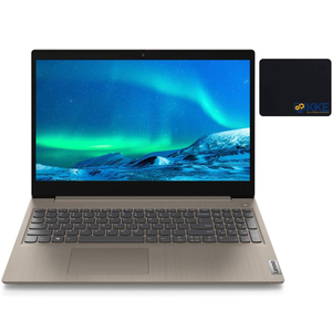 "2021 Newest Lenovo Ideapad 3 Laptop, 15.6"" HD Display"