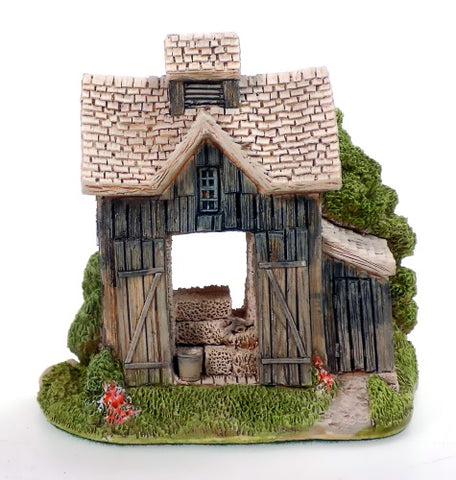 Collectibles | Lilliput Lane Cottages Rock City